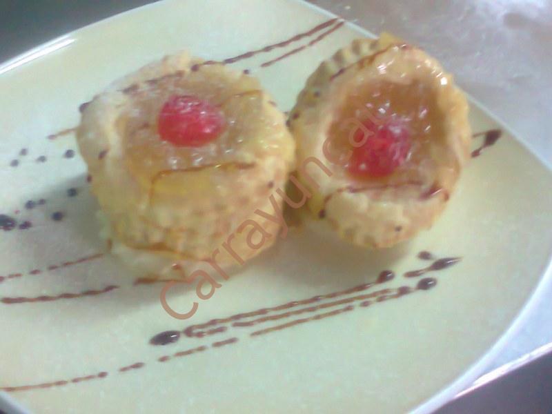 pasteles restaurante carrayuncal
