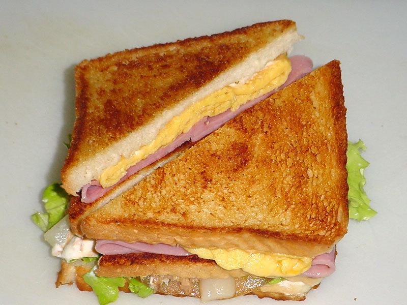 sandwich restaurante carrayuncal